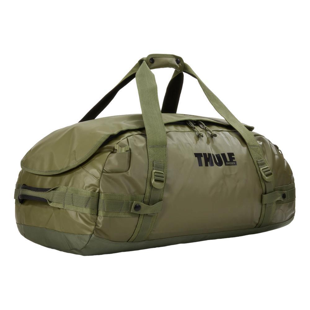 Thule Chasm Duffel - 70L OLIVINE
