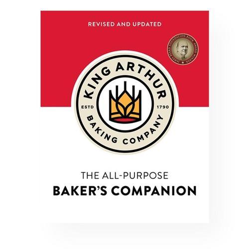 The King Arthur Baking Company's All-Purpose Baker's Companion