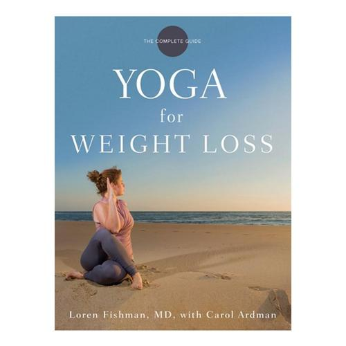 Yoga for Weight Loss by Loren Fishman and Carol Ardman