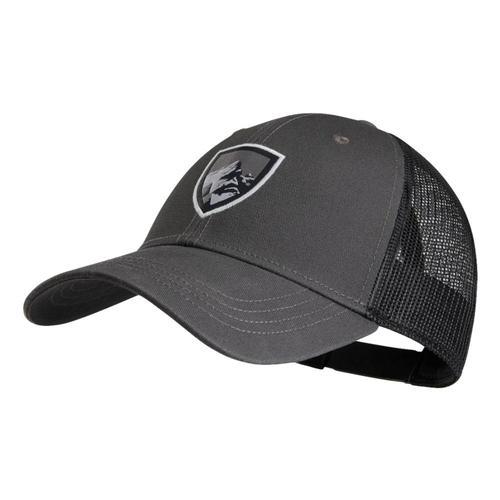 KUHL Trucker Hat Carbon_ca