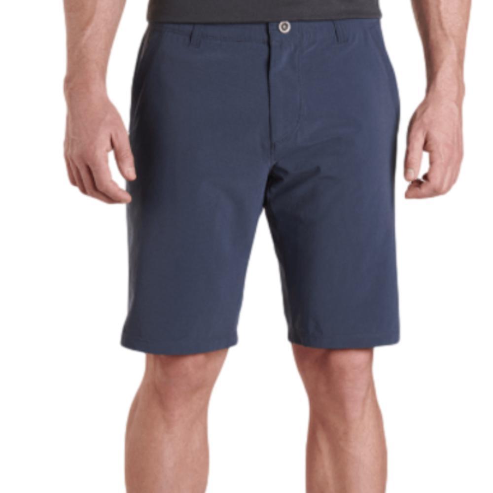 KUHL Men's Navigatr Shorts - 10in PIRATEBLUE