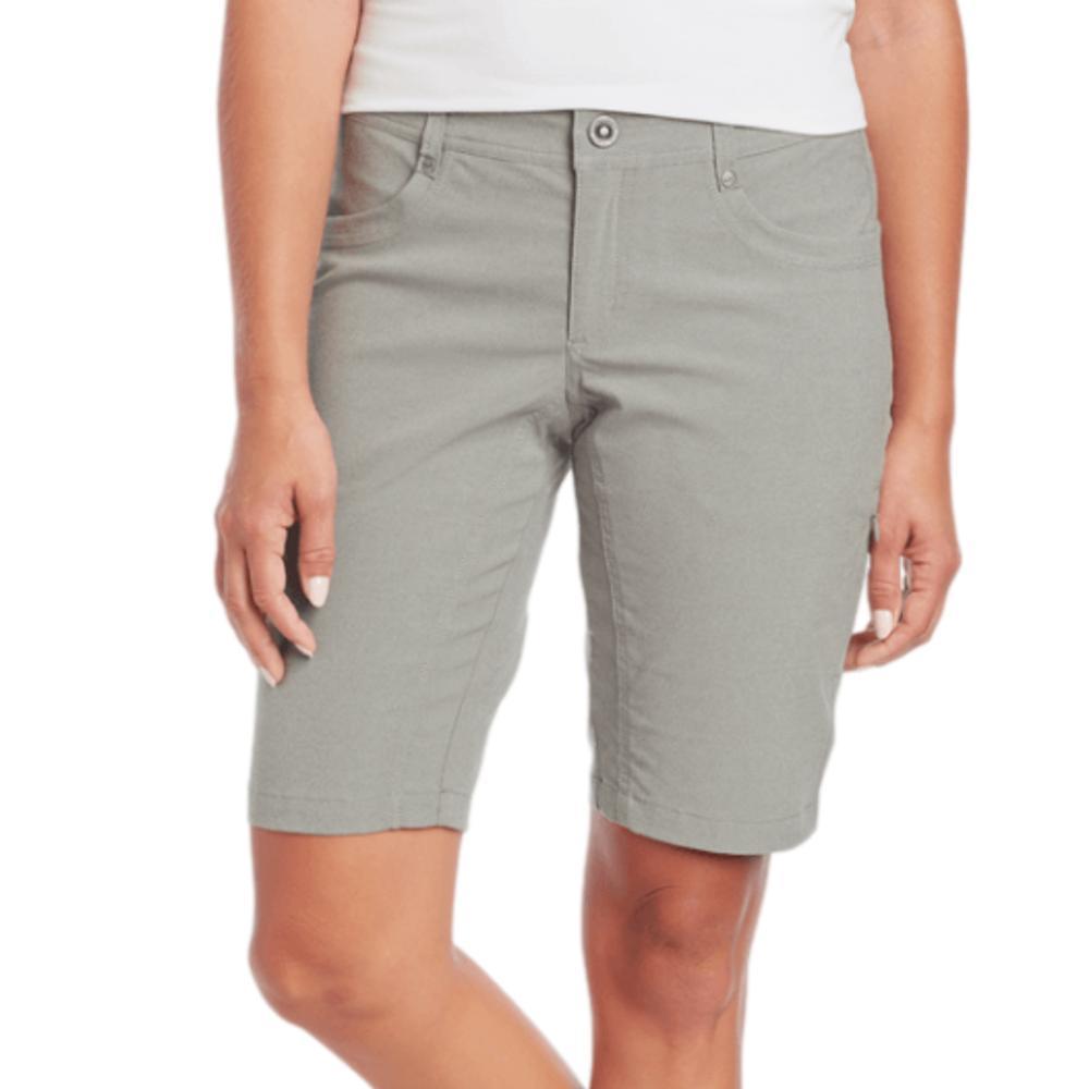 KUHL Women's Trekr Shorts - 11in STONE_STO