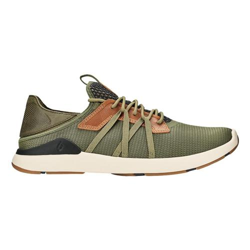 OluKai Men's Mio Li Sneakers Huntr.Lvr_hglr