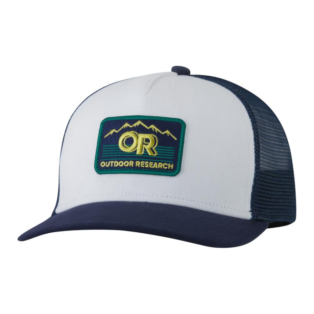 Outdoor Research Advocate Trucker Cap NAVBL_1289