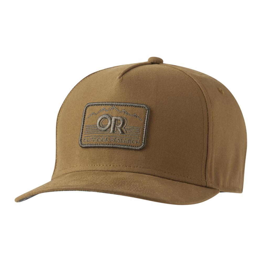 Outdoor Research Advocate Trucker Cap Printed SADDL_1145