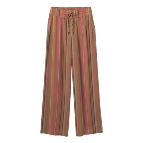 prAna Women's Fernie Beach Pants Cactistripe