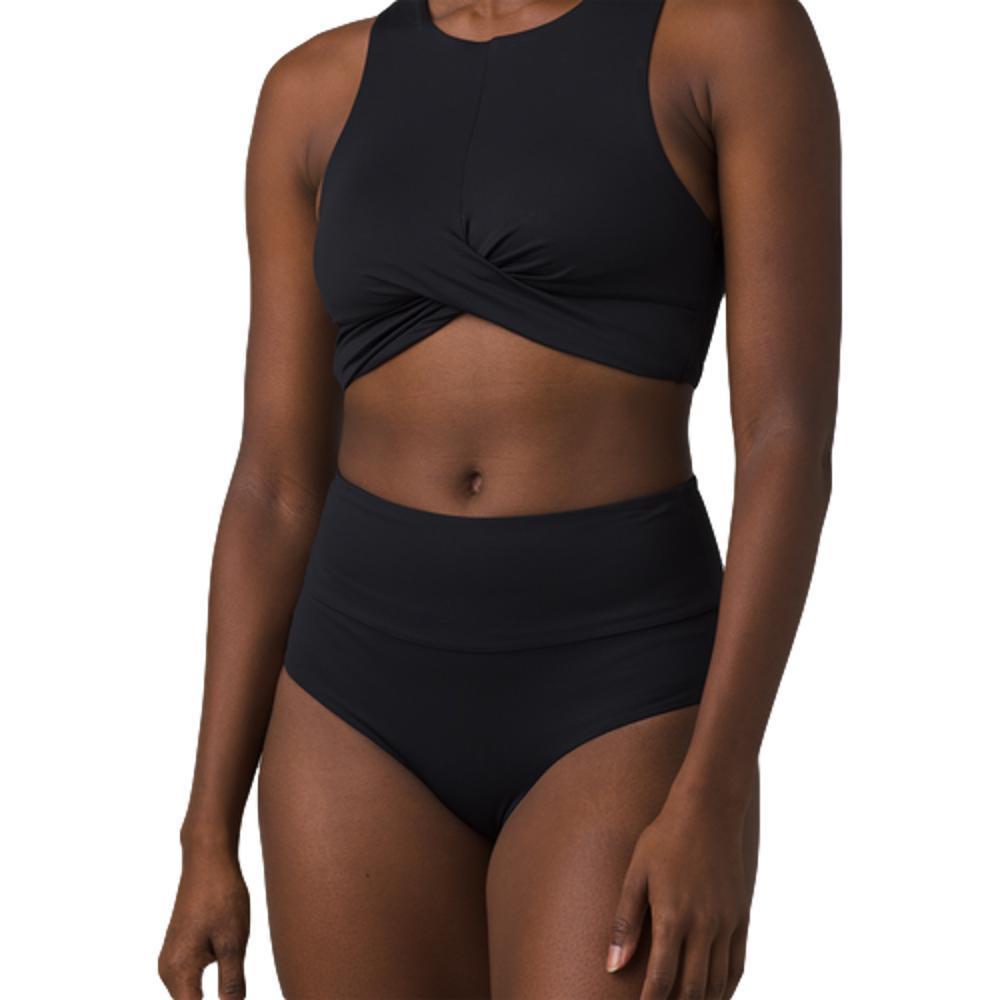 prAna Women's Condie Bottoms BLACK