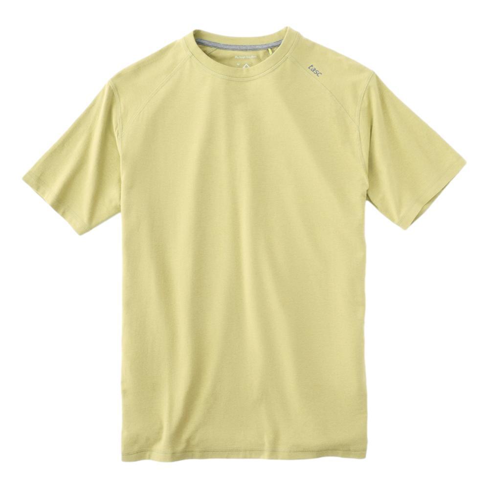 tasc Men's Carrollton Fitness T-Shirt YELLOW_747