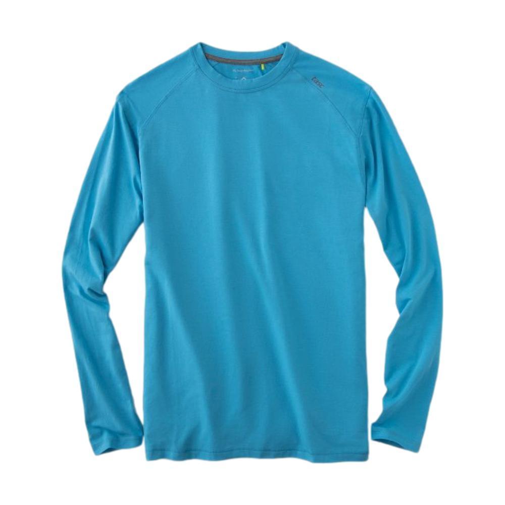tasc Men's Carrollton Long Sleeve Shirt BLUE_438