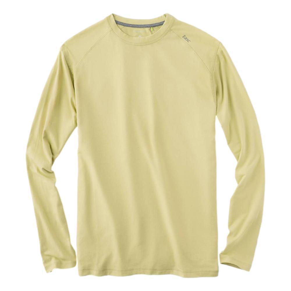 tasc Men's Carrollton Long Sleeve Shirt YELLOW_747
