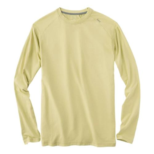 tasc Men's Carrollton Long Sleeve Shirt Yellow_747