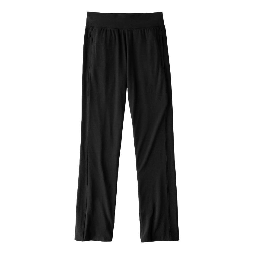tasc Women's NOLA Essential Pants BLACK_001