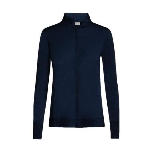 tasc Women's NOLA Essential Jacket Classicnavy_416