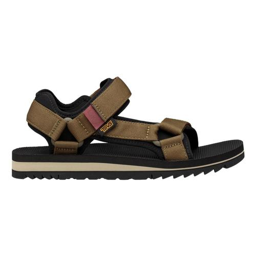 Teva Men's Universal Trail Sandals Dkolive_dol