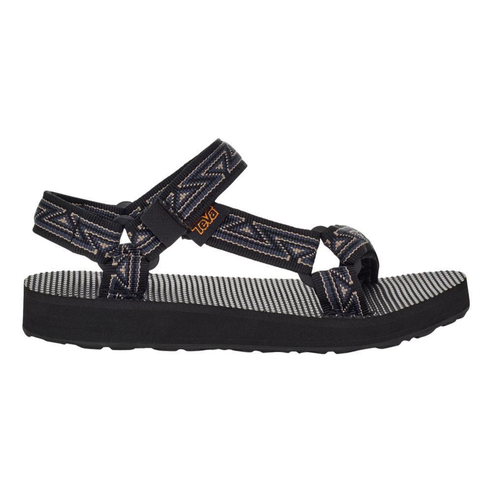 Teva Kids Original Universal Sandals BLACK_ABGG