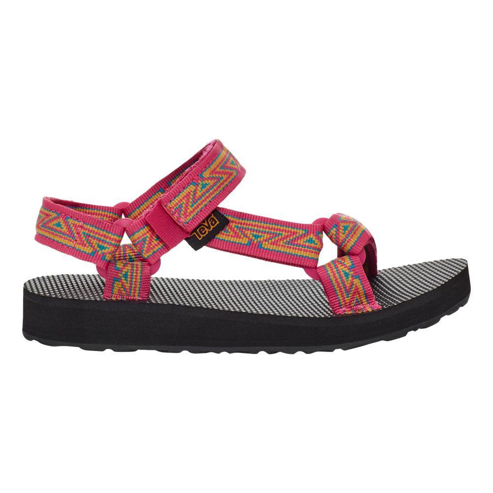 Teva Kids Original Universal Sandals RASPBERRY_ARSR