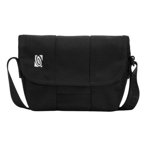 Timbuk2 Micro Classic Messenger Bag Jetblack