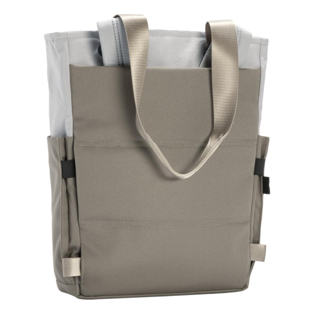 Timbuk2 Scholar Convertible Tote Backpack LATTE