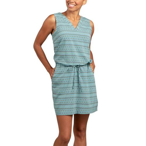 Toad&Co Women's Sunkissed Liv Dress Northshore_493