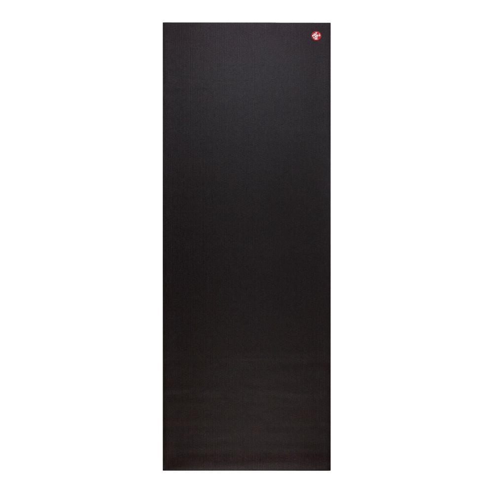 Manduka PRO Travel Yoga Mat 2.5mm - 71in BLACK