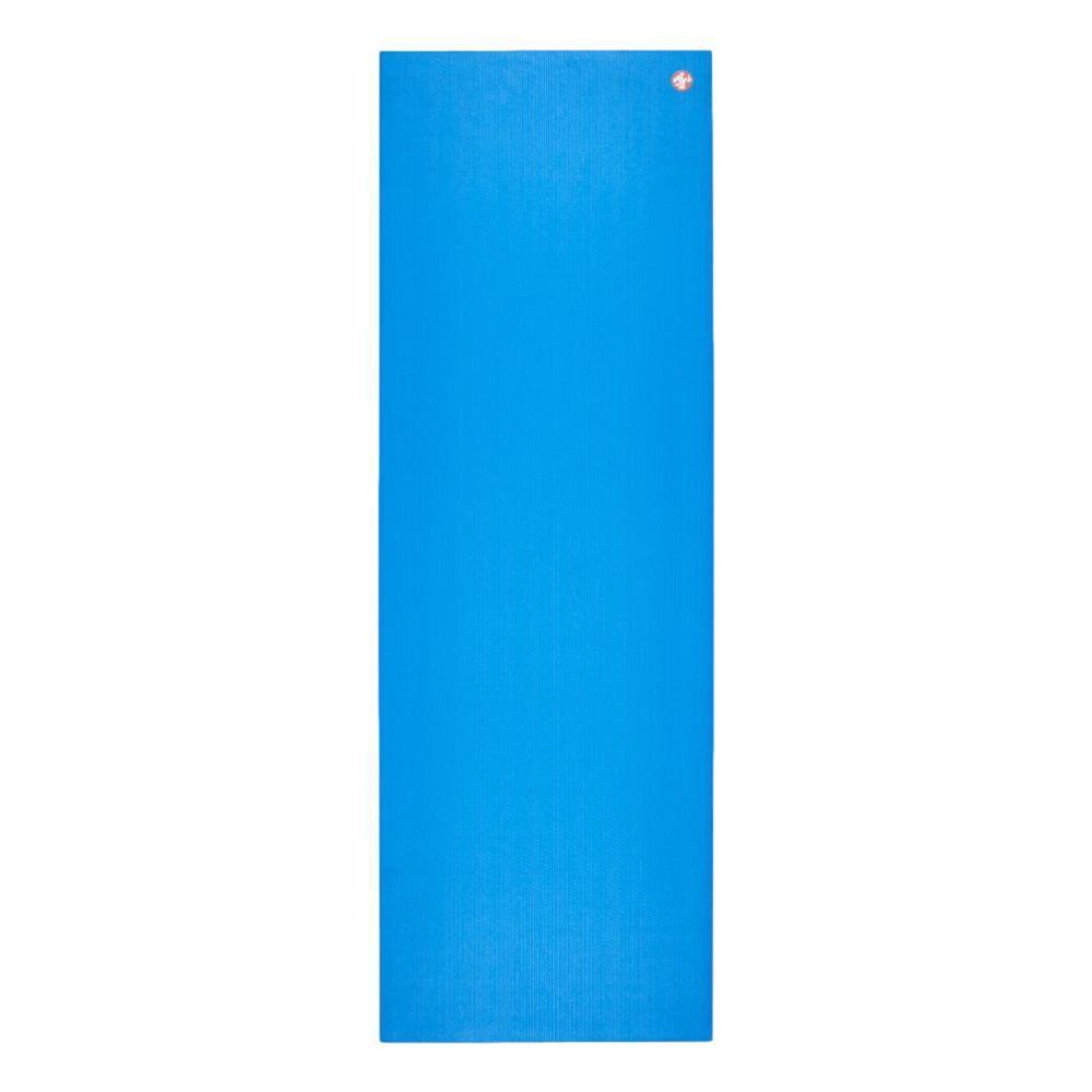 Manduka PRO Travel Yoga Mat 2.5mm - 71in BE_BOLD_BLUE