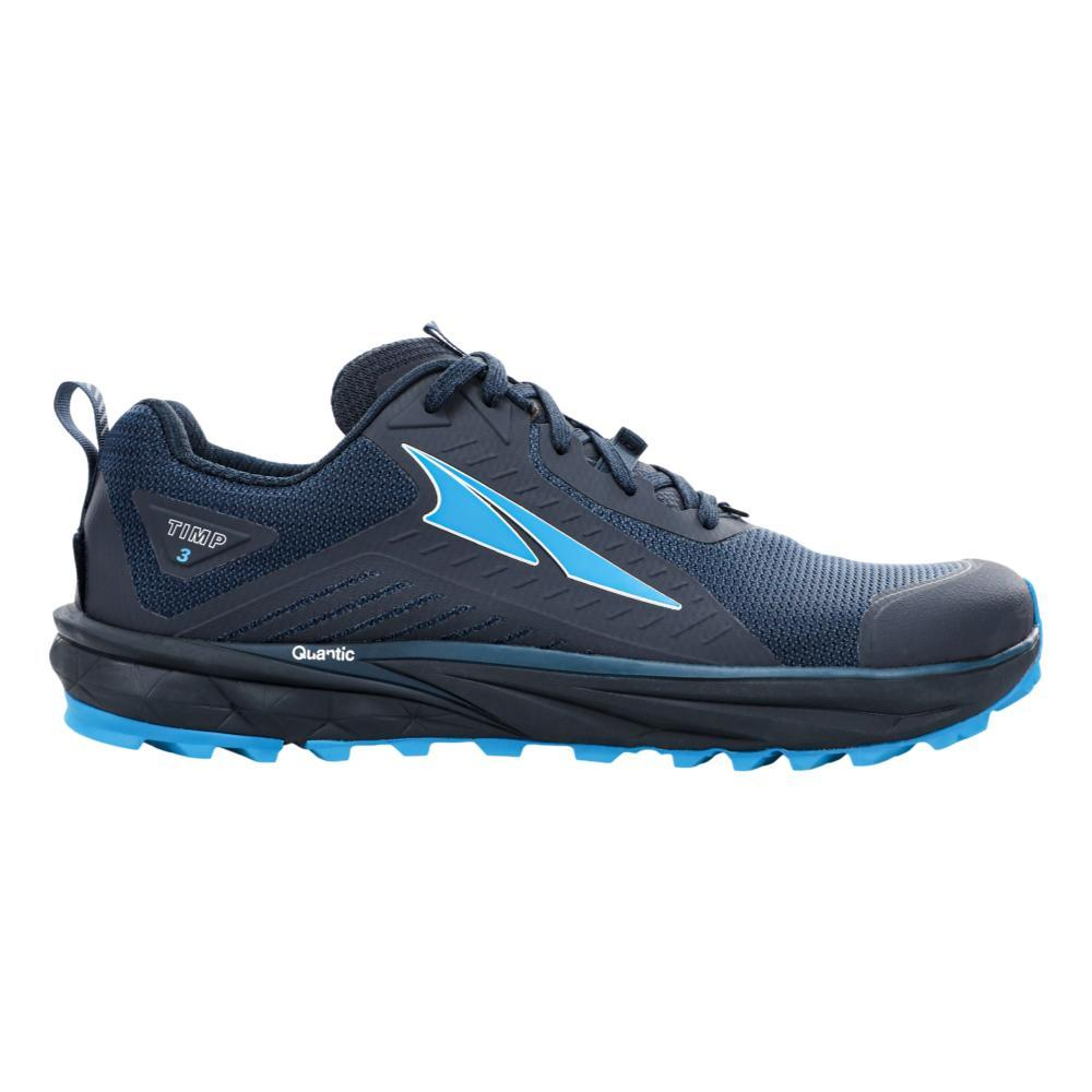 Altra Men's Timp 3 Trail Running Shoes DKBLUE_442