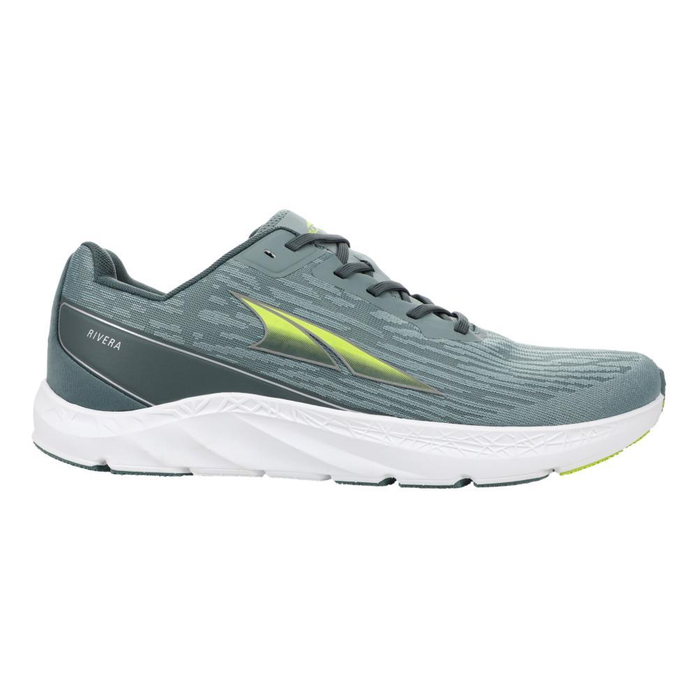 Altra Men's Rivera Road Running Shoes GREEN_330