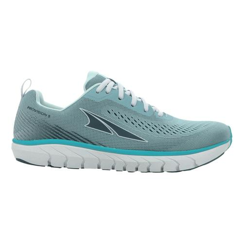 Altra Women's Provision 5 Road Running Shoes Teal.Green_324