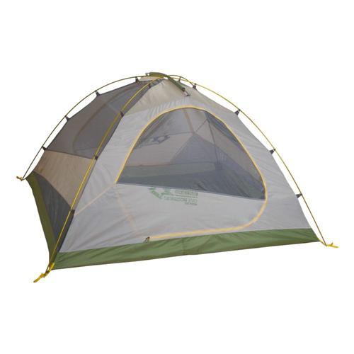 Mountainsmith Morrison EVO 4 Tent Cactus_grn