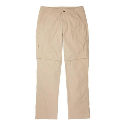 ExOfficio Men's BugsAway Mojave Convertible Pants - Short Tawny_8421