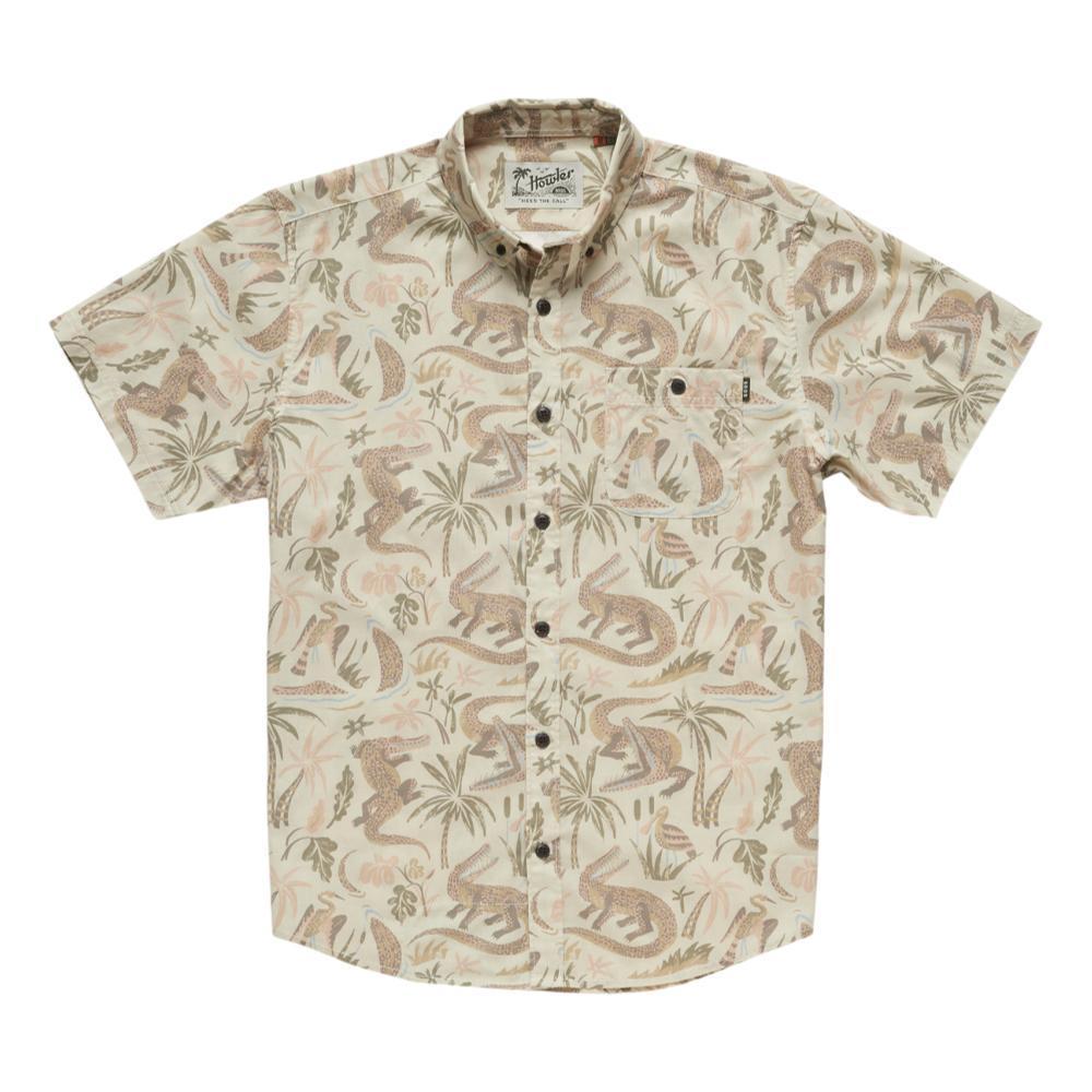 Howler Brothers Men's Mansfield Shirt GATORS_OWG