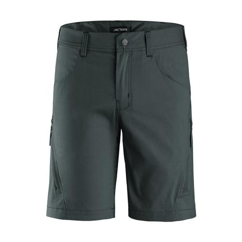 Arc'Teryx Men's Stowe Shorts 9.5in Cinder