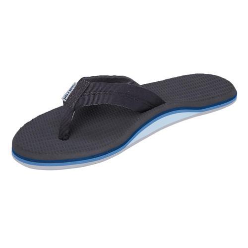 Hari Mari Men's Dunes Flip Flop Sandals Dkchrc_213