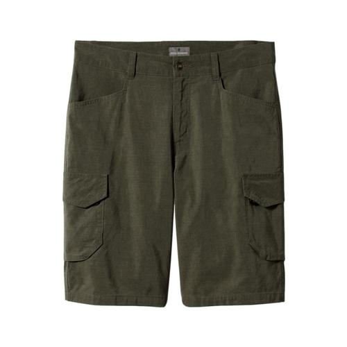 Royal Robbins Men's Springdale Shorts Loden_186