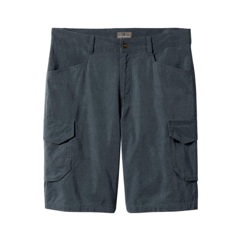 Royal Robbins Men's Springdale Shorts SLATE_696
