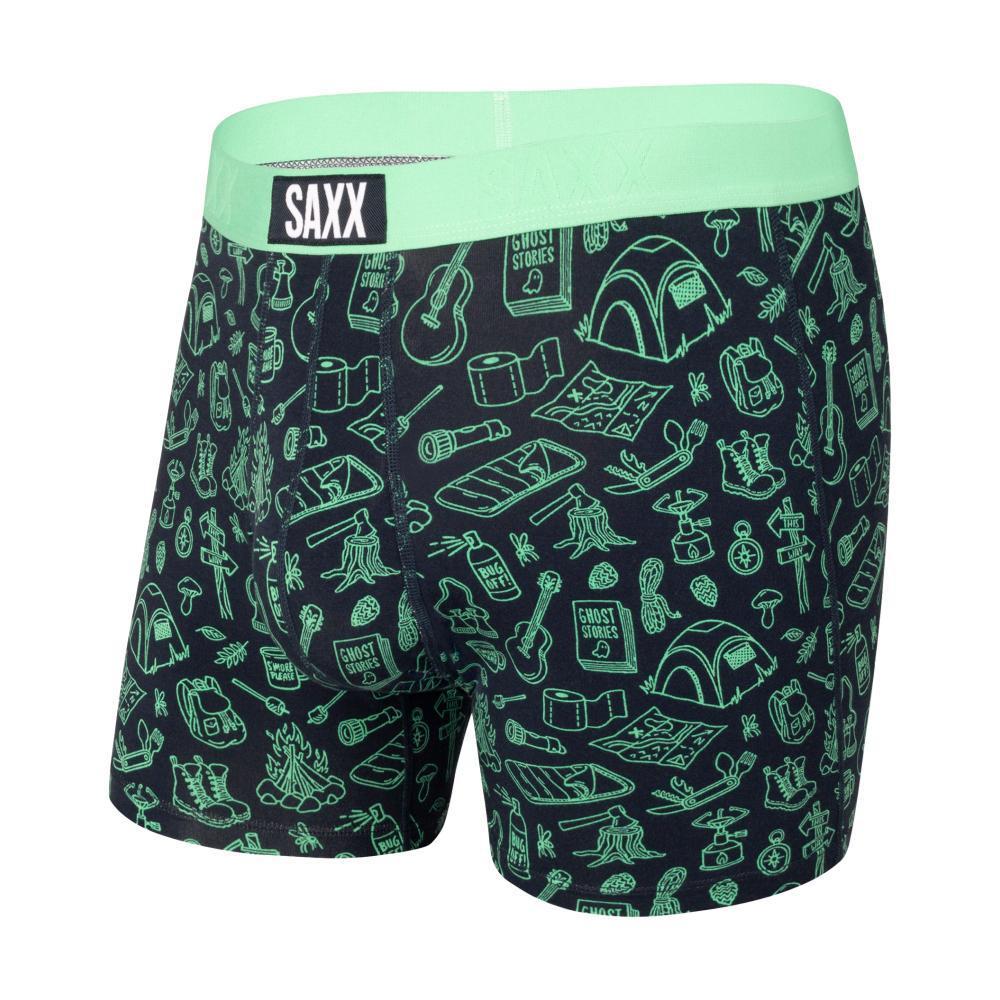 Saxx Men's Ultra Boxer Briefs GROUGH_RGI