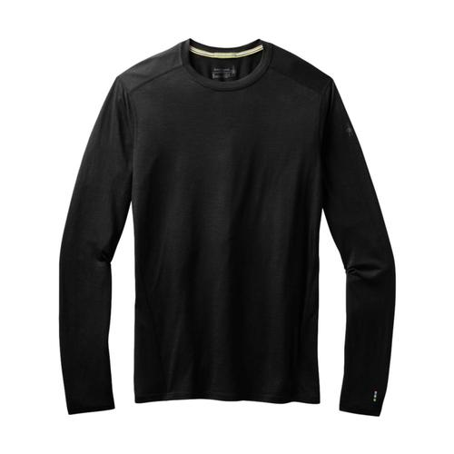 Smartwool Men's Merino 150 Baselayer Long Sleeve Black_001