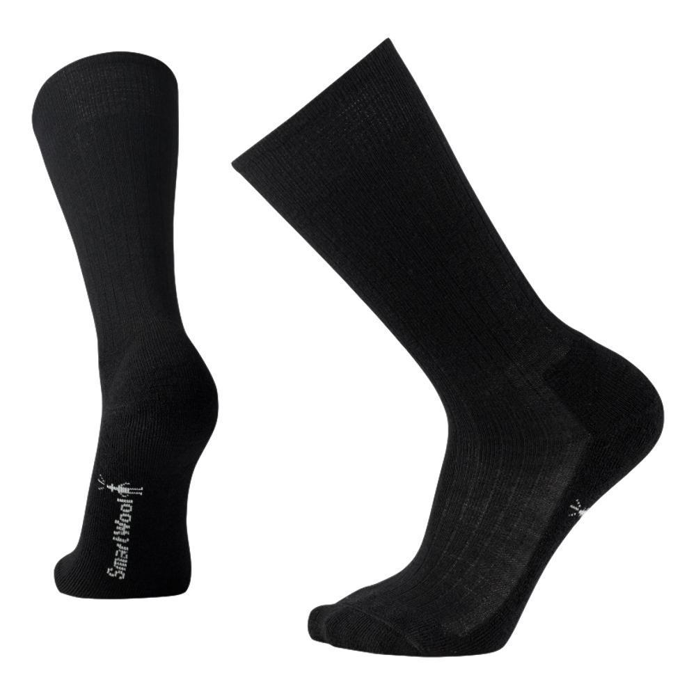 Smartwool Men's New Classic Rib Socks BLACK001