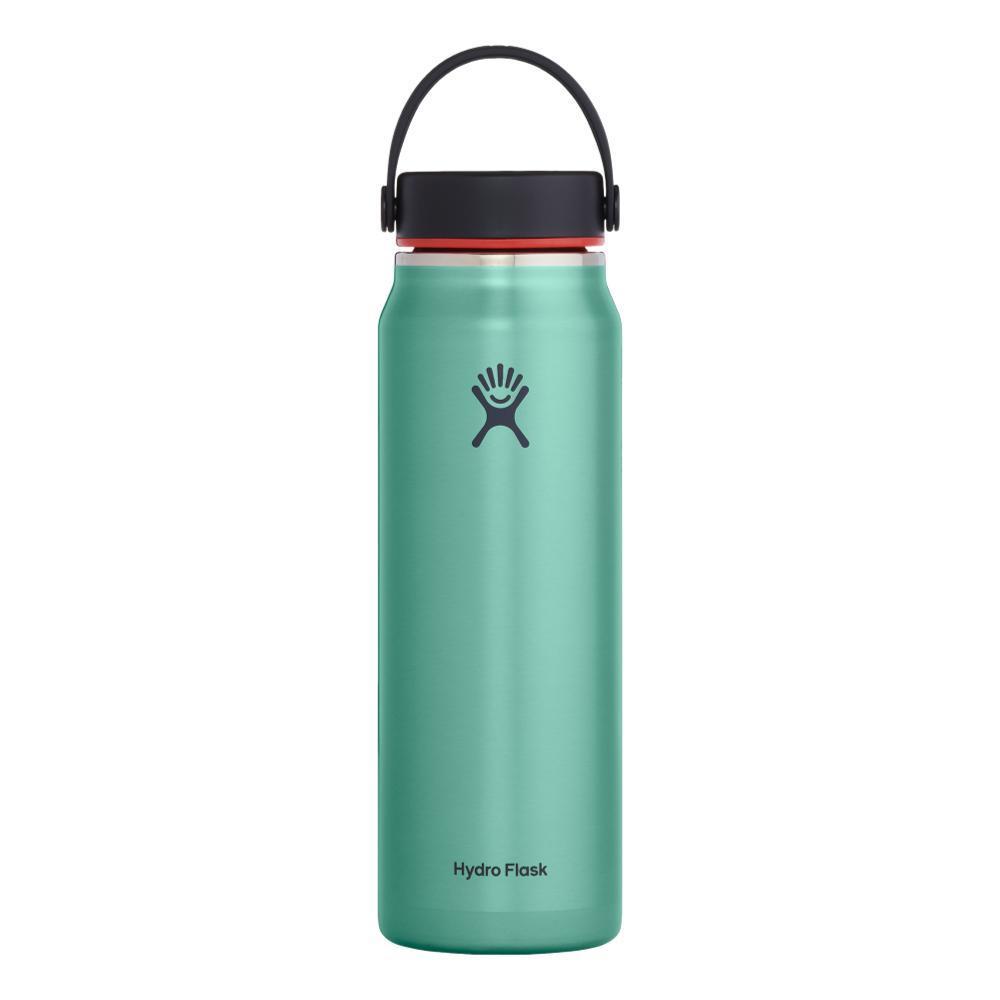 Hydro Flask 32oz Lightweight Wide Mouth Trail Series Bottle TOPAZ