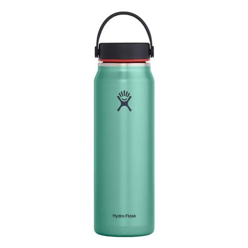 Hydro Flask 32oz Lightweight Wide Mouth Trail Series Bottle Topaz