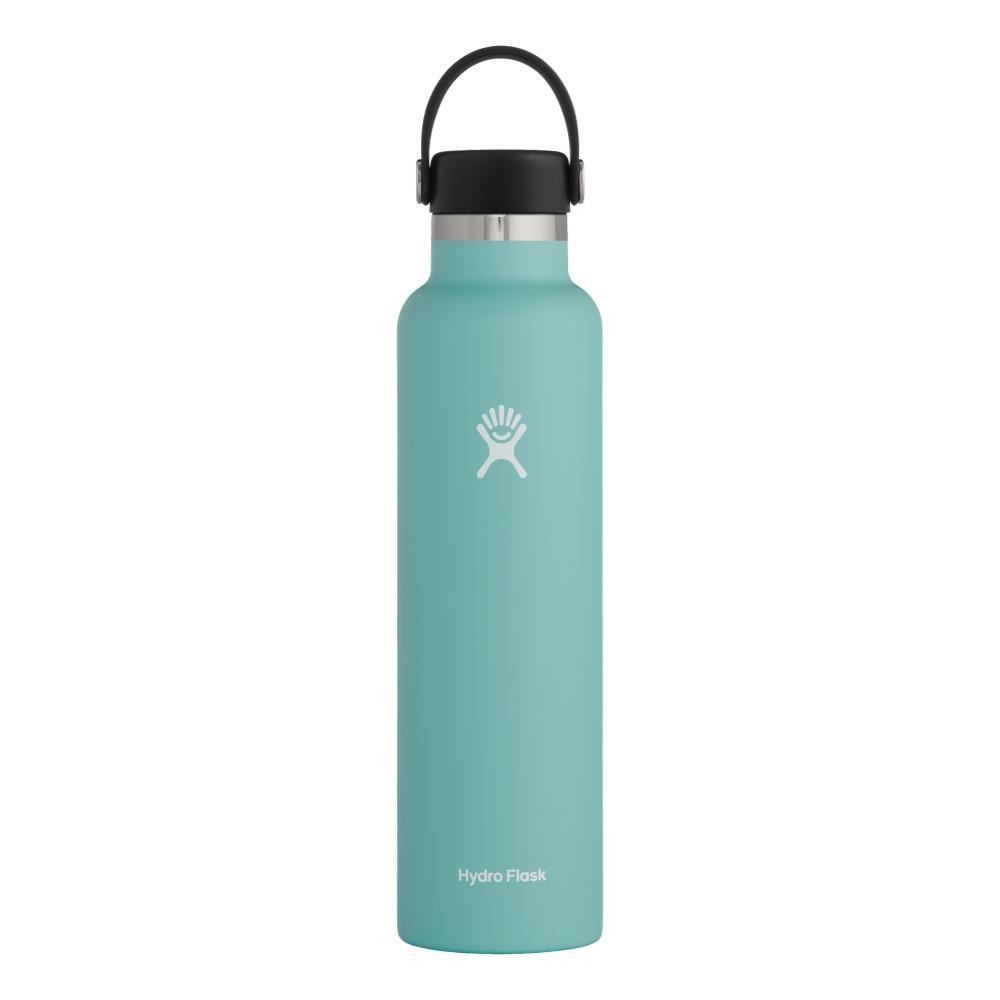 Hydro Flask Standard Mouth 24oz - Flex Cap ALPINE