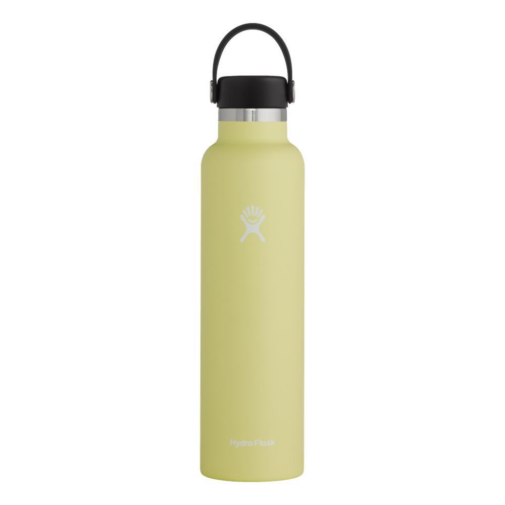 Hydro Flask Standard Mouth 24oz - Flex Cap PINEAPPLE