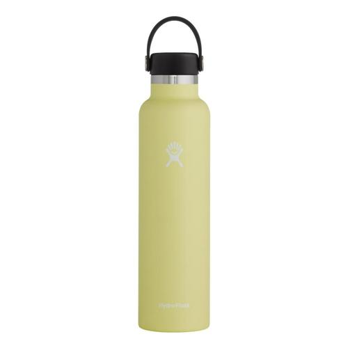 Hydro Flask Standard Mouth 24oz - Flex Cap Pineapple