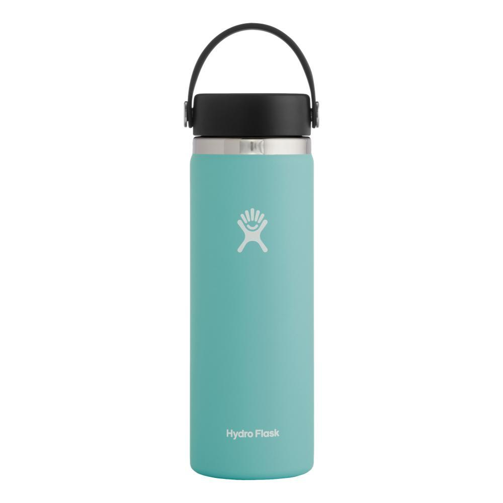 Hydro Flask 20oz Wide Mouth - Flex Cap ALPINE
