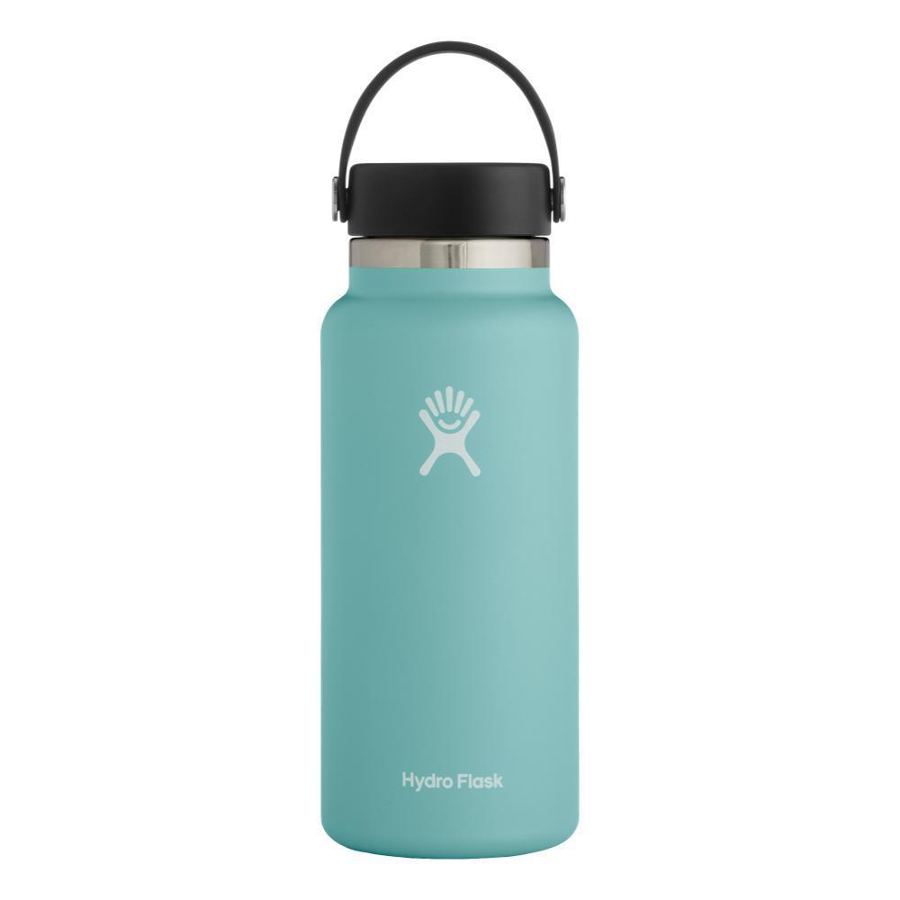 Hydro Flask 32oz Wide Mouth Bottle - Flex Cap ALPINE