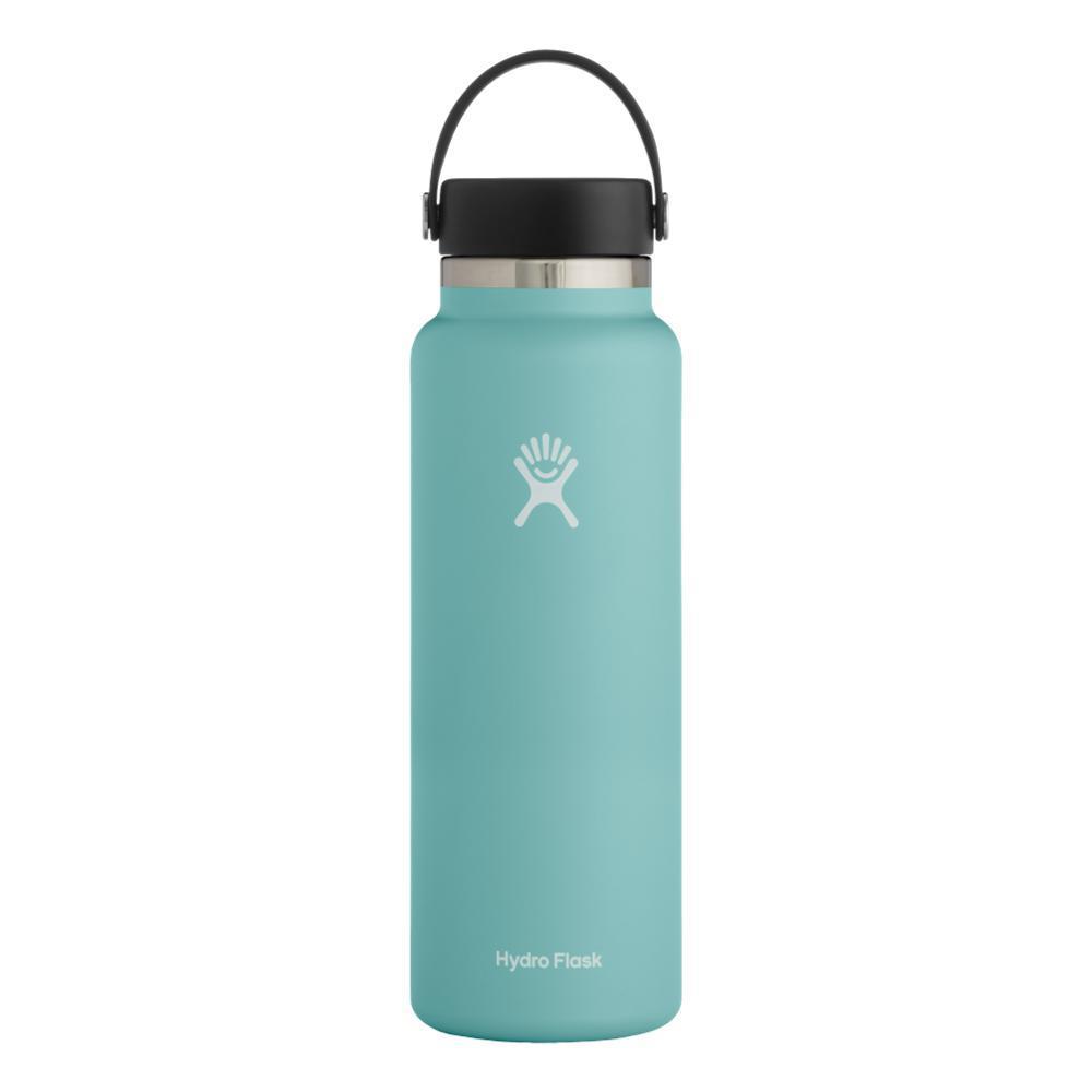 Hydro Flask Wide Mouth 40oz Bottle - Flex Cap ALPINE