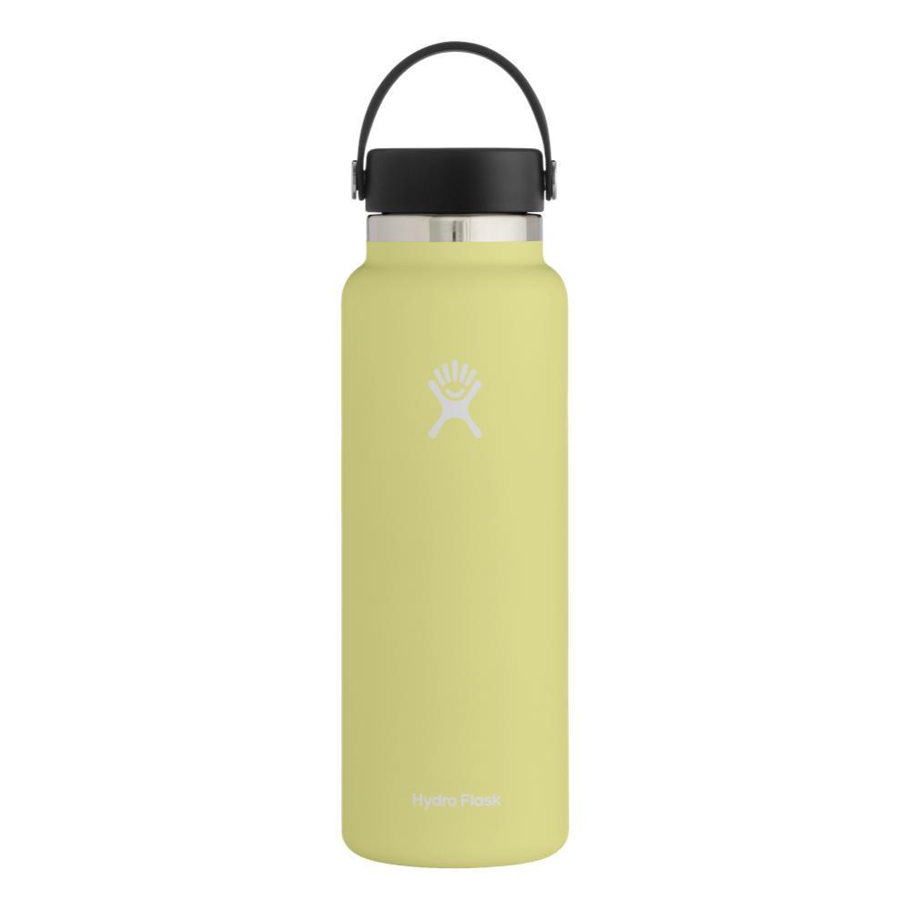 Hydro Flask Wide Mouth 40oz Bottle - Flex Cap PINEAPPLE