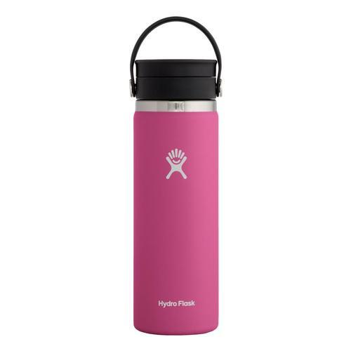 Hydro Flask 20oz Coffee with Flex Sip Lid Carnation