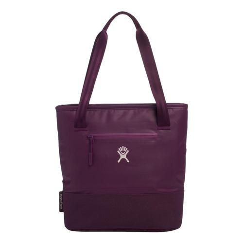 Hydro Flask 8L Lunch Tote Eggplant