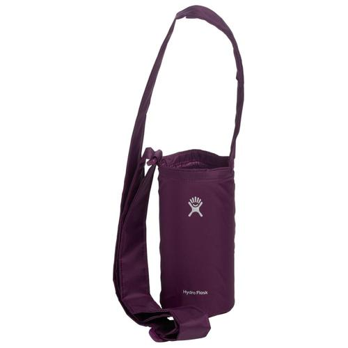 Hydro Flask Packable Bottle Sling - Medium Eggplant
